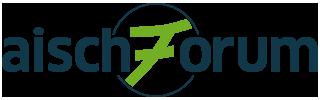 aischforum Mobile Retina Logo